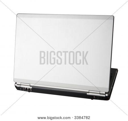 Laptop Back