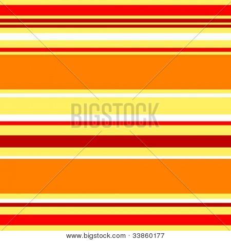 Seamless horizontal lines pattern background