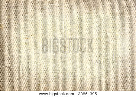 antiguo lienzo textura