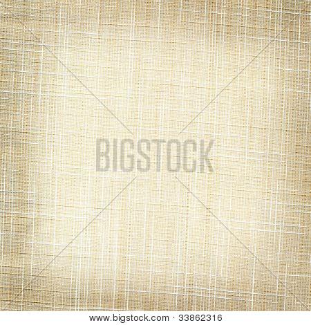 Fabric Texture Background hautnah