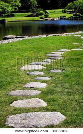 Meditation Path