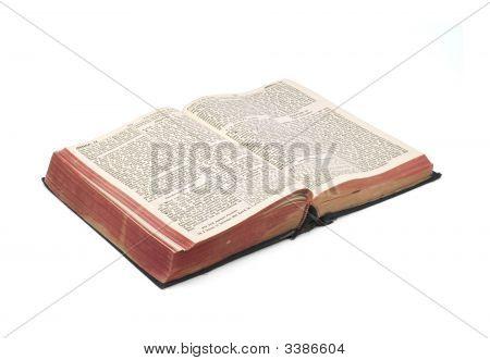 Bíblia (aberto)