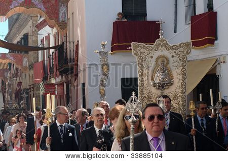 Corpus Cristi procession 10