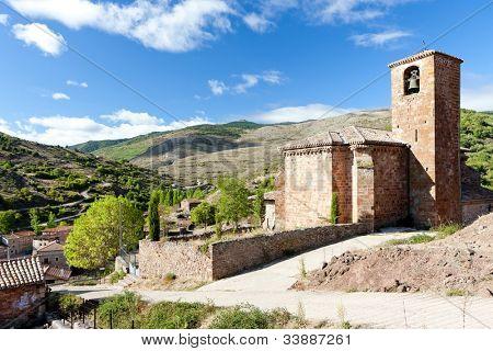 Villavelayo, La Rioja, Spain