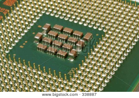 Surface Mount