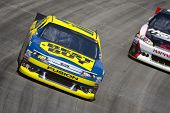 DOVER, DE - JUN 03:  Matt Kenseth (17) races during the FedEx 400 Benefiting Autism Speaks at the Do
