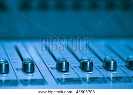 Audio Board