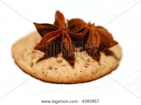 Cookie With Anise