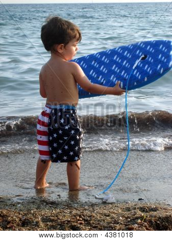 4Th Of July Kid