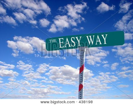 The Easy Way Street