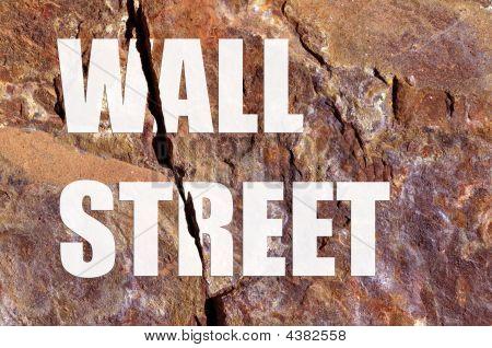 Wall Street Cracked