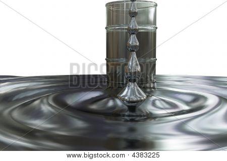 Tun With Oil