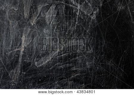 Fragmento de textura Schoolboard