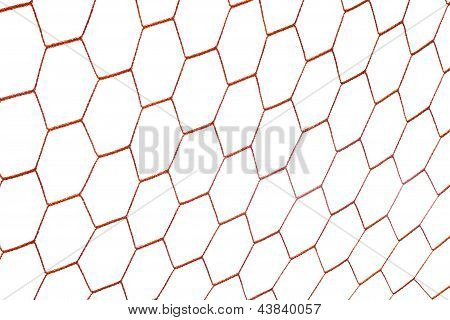 Red Football Net