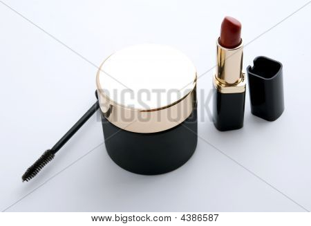 Black Cosmetics 3 Gray