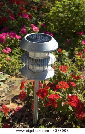 Solar Garten Licht