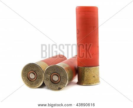 Hunting Cartridges For Shotgun 16 Caliber