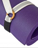 Yoga Fitness Mat