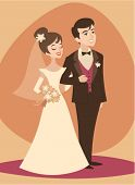 foto of fiance  - Wedding illustration - JPG