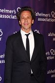 LOS ANGELES - MAR 20:  Brian Grazer arrives at the 21st Annual A Night at Sardi's to Benefit the Alz