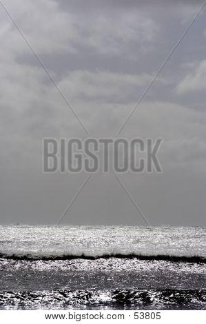 Glistening Seascape 2