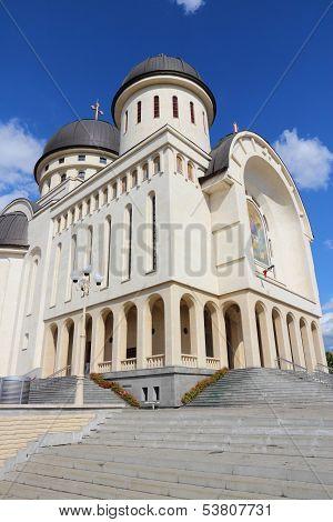 Romania - Arad