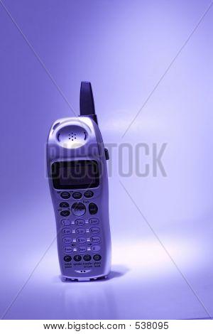Telefone isolado