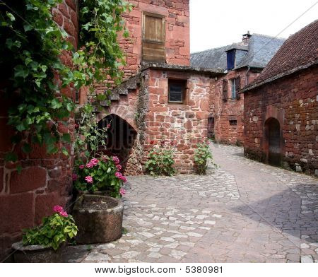 Collonges La Rouge 1