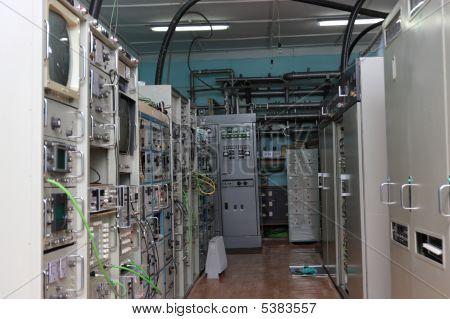 Telecom Site
