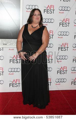 LOS ANGELES - NOV 11:  Missy Doty at the