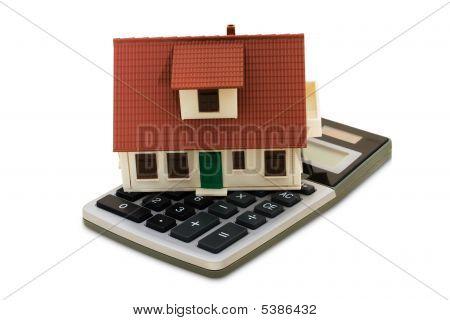 Hypothekenrechner