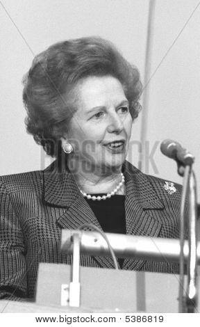 Rt.hon. Margaret Thatcher
