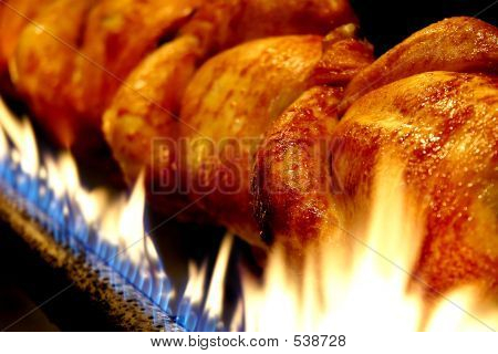 Chicken Grill