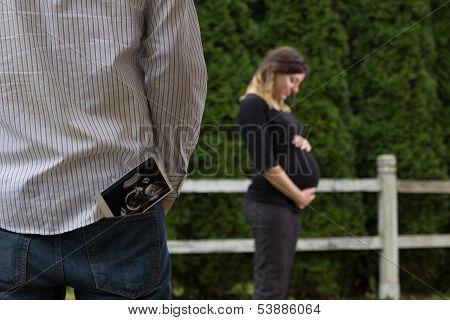 Looking Towards Fatherhood