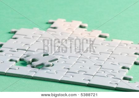 Jigsaw Piece Big