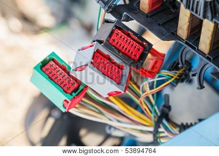 Car Electrical System