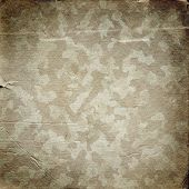 image of camoflage  - Grunge military background - JPG