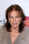 LOS ANGELES - NOV 8:  Jacqueline Bisset at the YWCA Greater Los Angeles Annual Rhapsody Ball at Beve