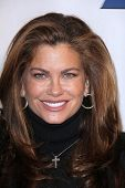 LOS ANGELES - NOV 8:  Kathy Ireland at the YWCA Greater Los Angeles Annual Rhapsody Ball at Beverly