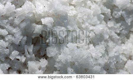 caribbean salt