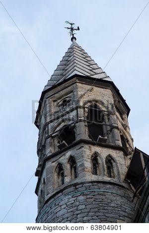 Crimea Memorial Church
