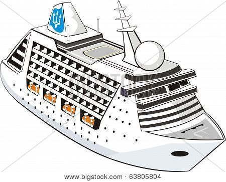 Crouise Ship