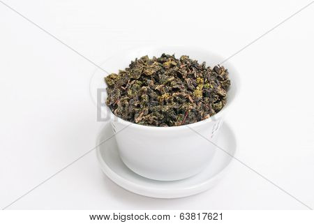 Tie Guan Yin, Chinese Oolong Tea