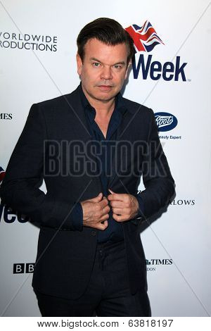 BODHILOS ANGELES - APR 22:  Paul Oakenfold at the 8th Annual BritWeek Launch Party at The British Residence on April 22, 2014 in Los Angeles, CA