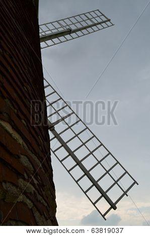 Windmill sweeps
