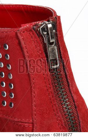 Close-up Zipper