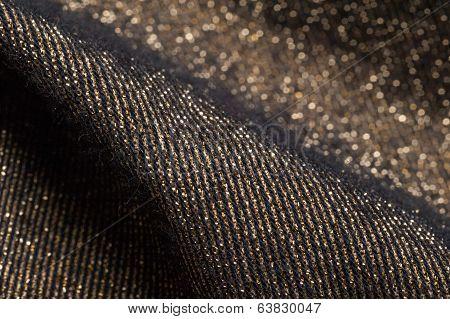 Elegant Fabric Background
