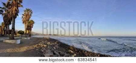 Ventura Coast, California