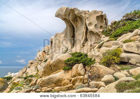 Sardinia, Gallura