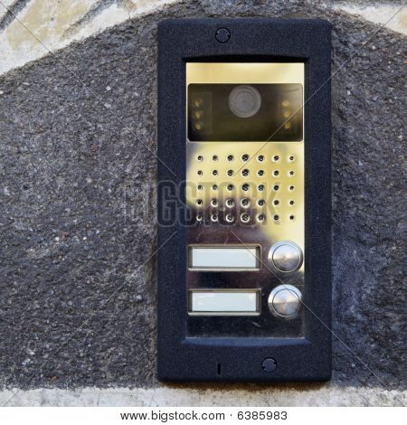 On-door Speakerphone